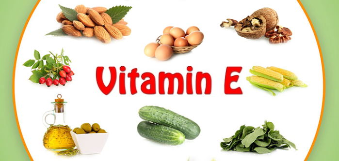 Vitamin E video up