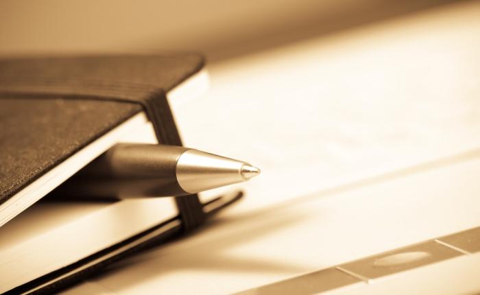 Bullet journaling part4