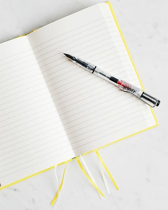 Bullet journaling part3