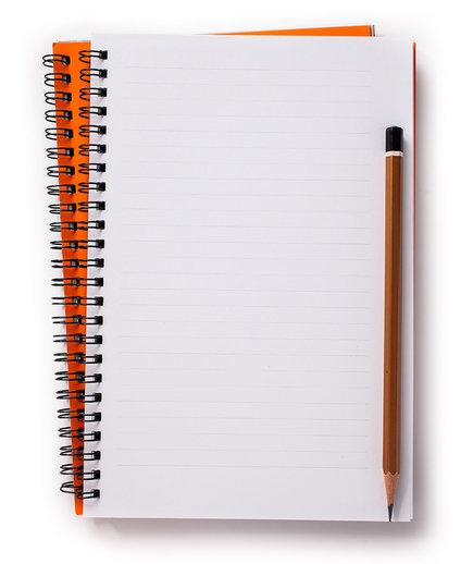 Bullet journaling part6