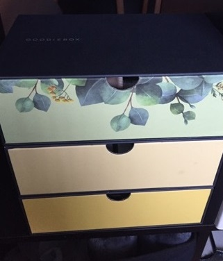 Goodiebox review update- do -I even useit???