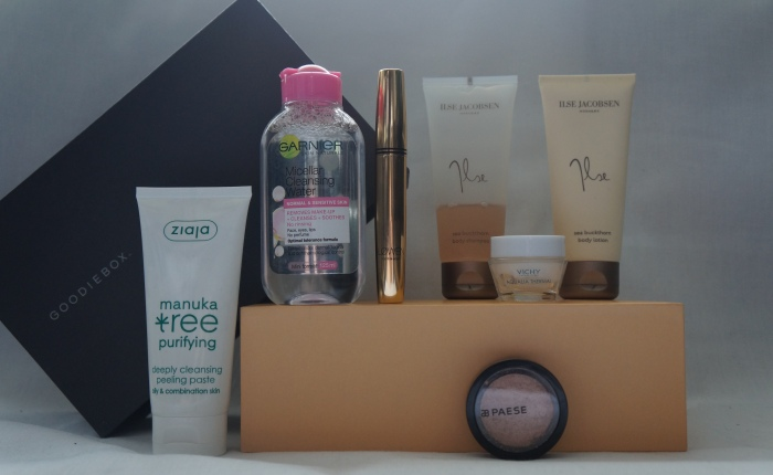 HI AND BYE – Goodieboxreview