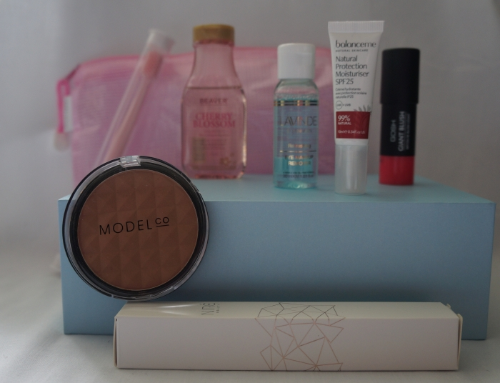 On The Go – Goodieboxreview