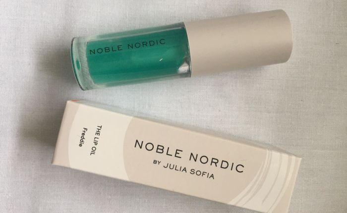 Noble Nordic by Julia Sofia – The Lip Oil – Freddie