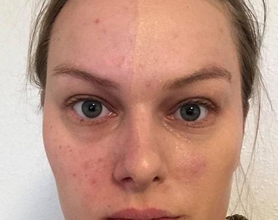 Makeup Explained –Foundation