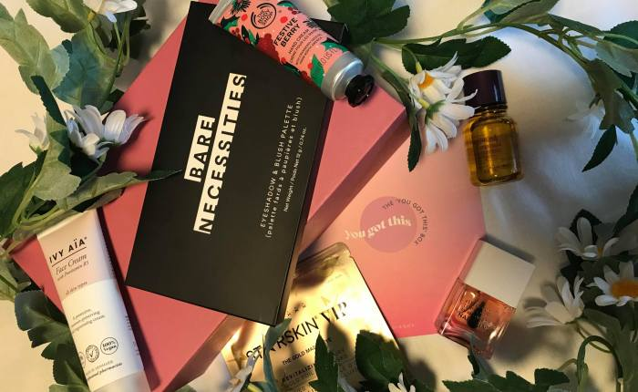 """The """"You Got This"""" Goodiebox Review – November2020"""
