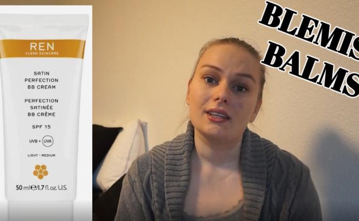 Makeup Explained – BBCream