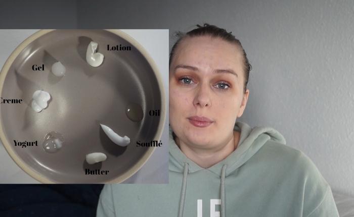 Skincare Explained –Moisturizer
