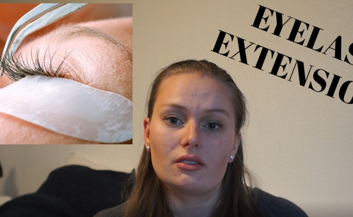 Beauty Explained – EyelashExtensions