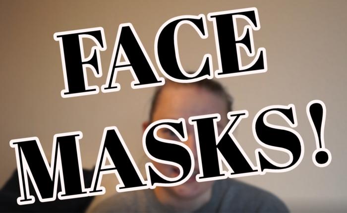 Skincare Explained – FaceMasks