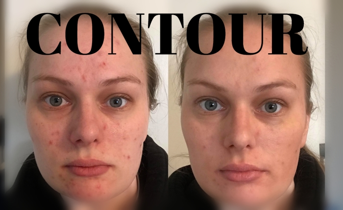 Makeup Explained –Contour